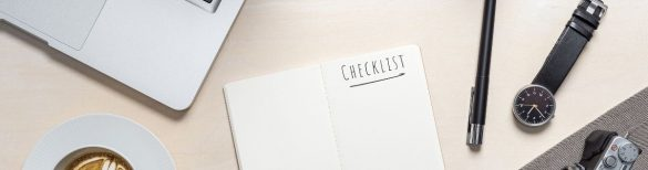 how to use your keyword_ and seo checklist